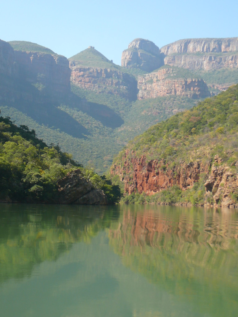 Cruising-on-the-Blyde-River-South-Africa