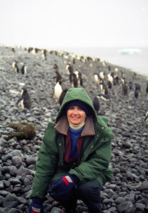 My trip to Antarctica remains one of my favourite travel experiences.