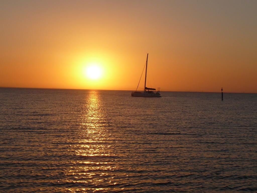 150515-sunset-ramblers-beach-Portarlington