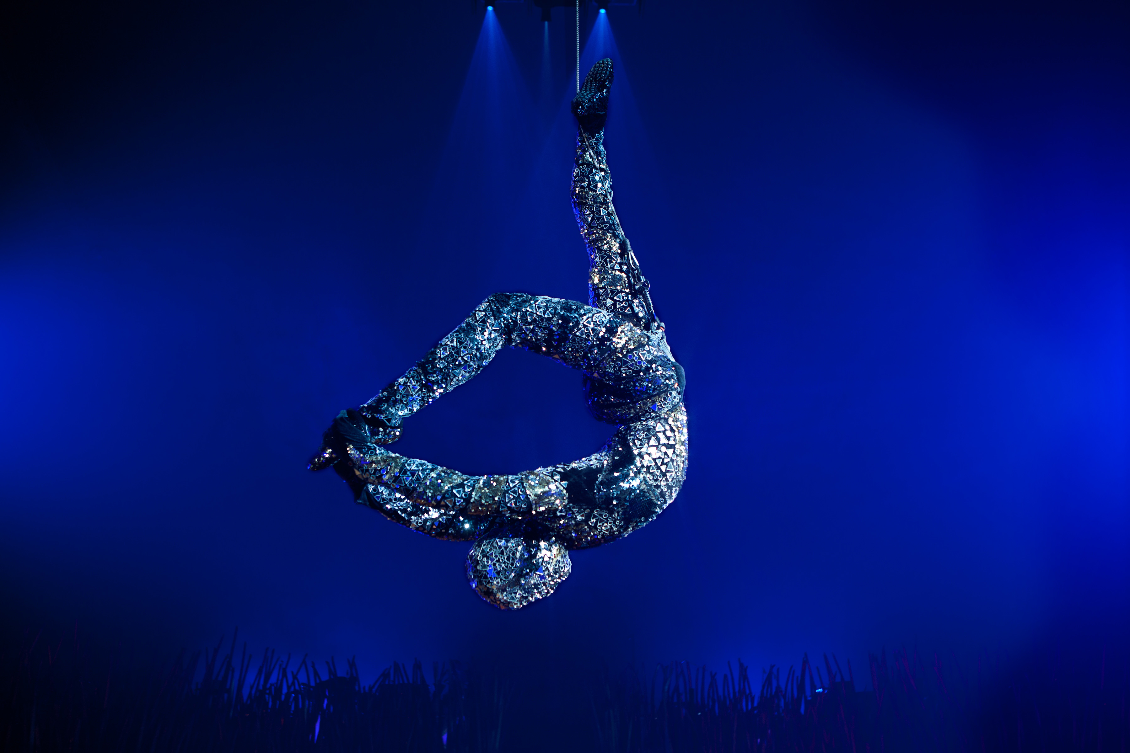 Dralion (pronounced Drah-lee-on) was a touring production by the Canadian entertainment company Cirque du traganbele.gq show combined elements of traditional Chinese circus with Western contemporary circus, complementing the