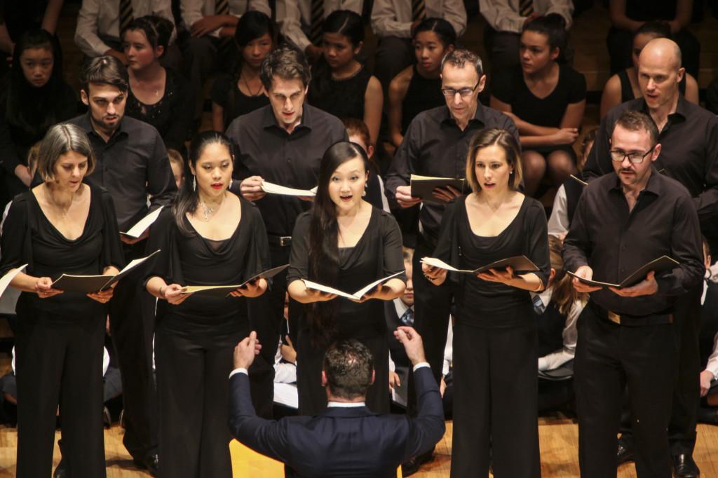 The Brandenburg Choir