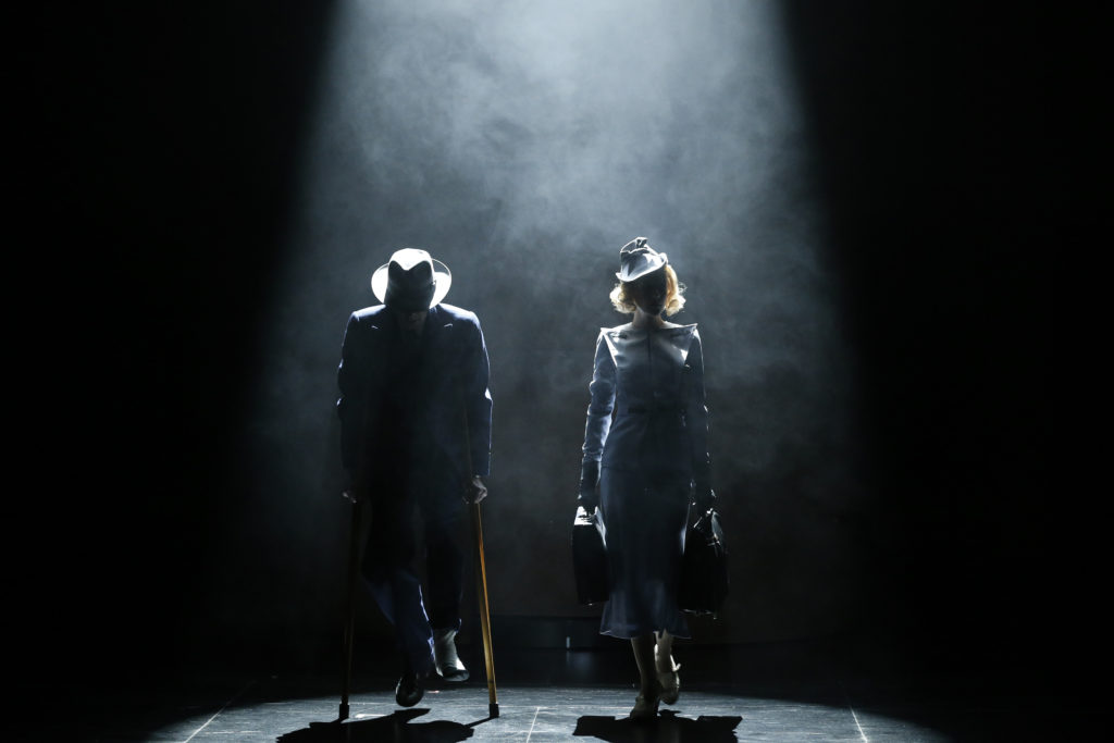 Melbourne Theatre Company's Double Indemnity