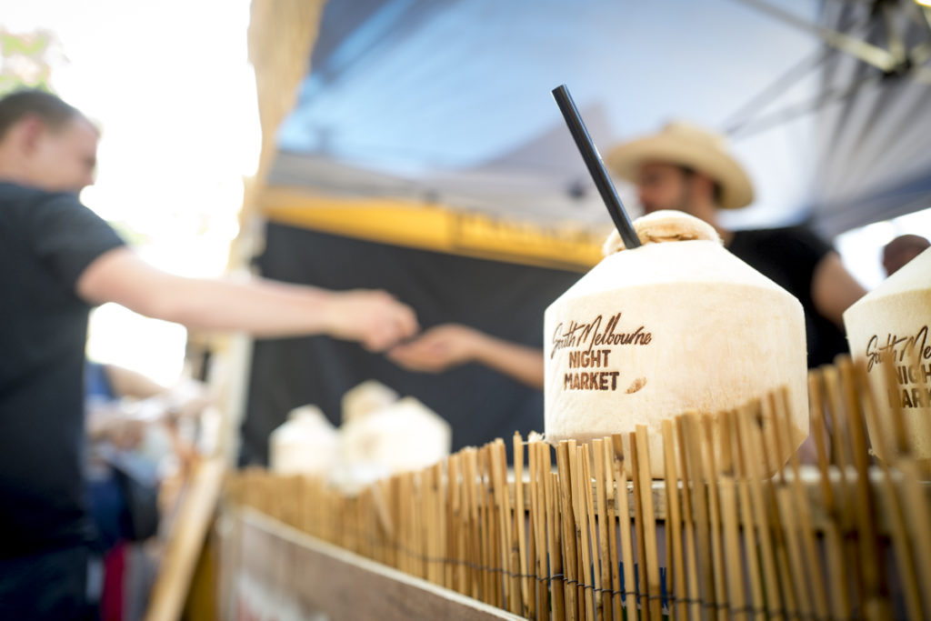 south-melbourne-night-market-cocofix-coconut-drink-york-street-thursday-jan-5-2017-51
