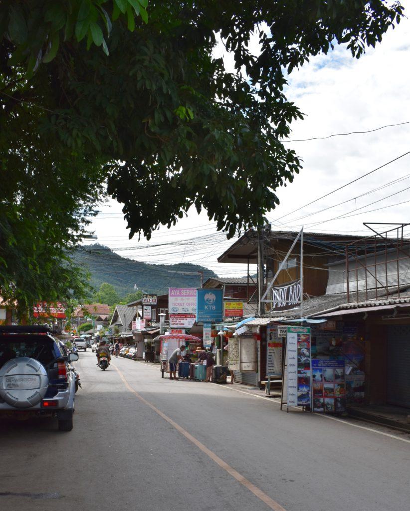Thailand's Slice of Pai