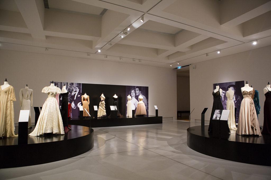 Exhibition:  Bendigo Art Gallery