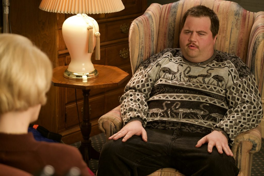 Paul Walter Hauser gives a wonderful performance as Shawn Eckhardt.